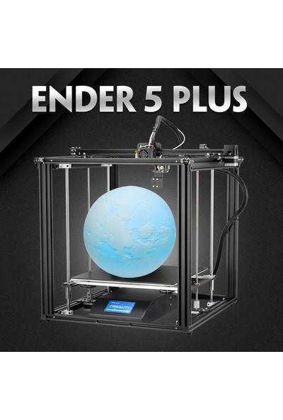 Creality 3D Ender-5 Plus 3D Yazıcı Dıy Kiti Yükseltilmiş (Yurt Dışından)