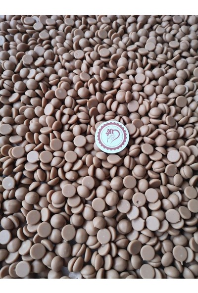 40 Yıl Çikolata Kahve Callebaut Bitter Çikolata 200 gr Çilekli Çikolata 200 gr Karamelli Çikolata 200gr