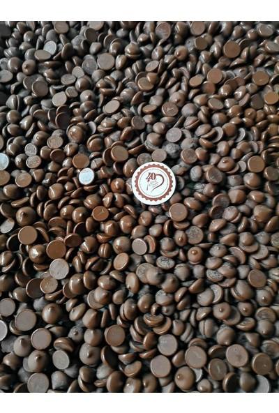 40 Yıl Çikolata Kahve Callebaut Bitter Çikolata 100 gr Limonlu Çikolata 100 gr Portakallı Çikolata 100 gr