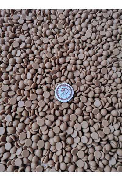 40 Yıl Çikolata Kahve Callebaut Bitter Çikolata 100 gr Çilekli Çikolata 100 gr Karamelli Çikolata 100 gr