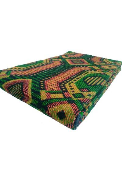 Başaran Tekstil 5m2 Makine Dokuması Yeni Desenli Uşak Kilimi