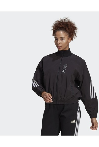 Adidas Sportswear Aeroknit Kadın Sweatshirt