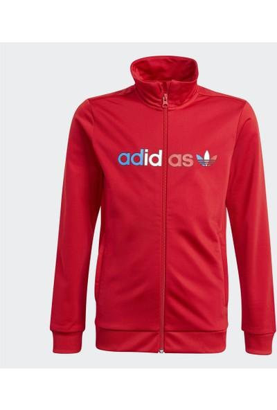 Adidas Adicolor Track Top Çocuk Sweatshirt