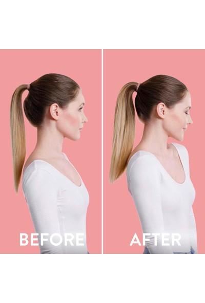MFB Cool Hair At Kuyruğu Saç Modeli Dik Tutma Aparatı