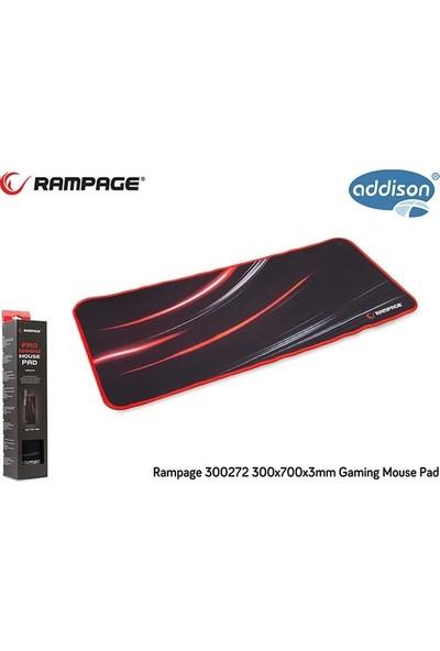 Classone M312 Mouse ve Addison Rampage Mousepad Set