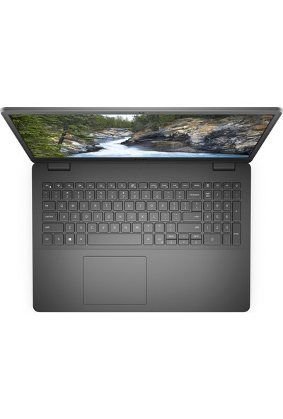 """Dell Vostro 3500 Intel Core I5 1135G7 8GB 512GB SSD MX330 Ubuntu 15.6"""" Taşınabilir Bilgisayar FB35F85N"""