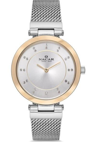 Nacar NC36-390023-CSM Kadın Kol Saati