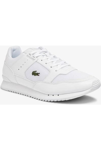 New Balance Lacoste Erkek Ayakkabı Partner Piste 741SMA0037-21G
