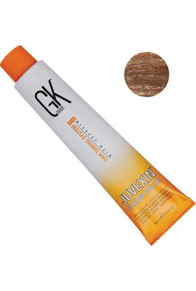 Gk Hair Juvexin Cream Color Saç Boyası 100 ml 9.99 Badem
