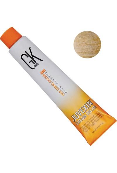 Gk Hair Juvexin Cream Color Saç Boyası 100 ml 900 Doğal Süper