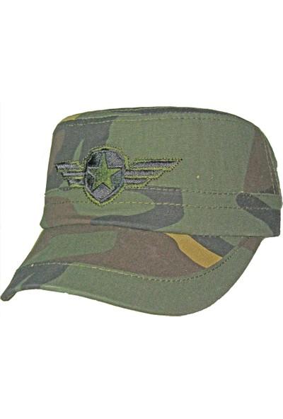 Horizon Av Fidel Castro Şapka Model 4