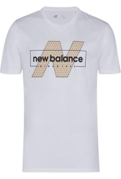 Lowa New Balance Athletics Erkek Tişört