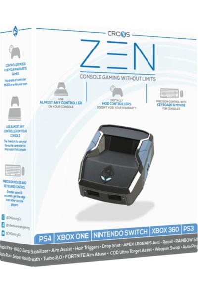Zen Cronus Zen Ps4-Ps5- Xbox Yeni Nesil Macro Klavye Mouse Bağlayıcı