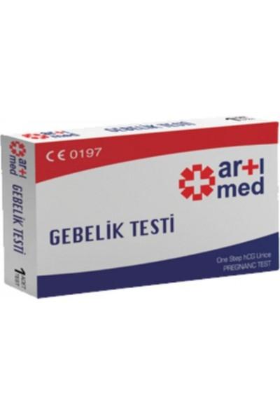 Artımed Test