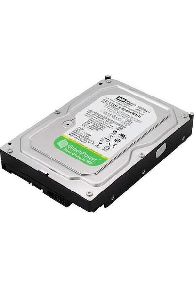 """WD 500GB 7200 RPM 3.5"""" Sata Harddisk WD5000AVDS"""