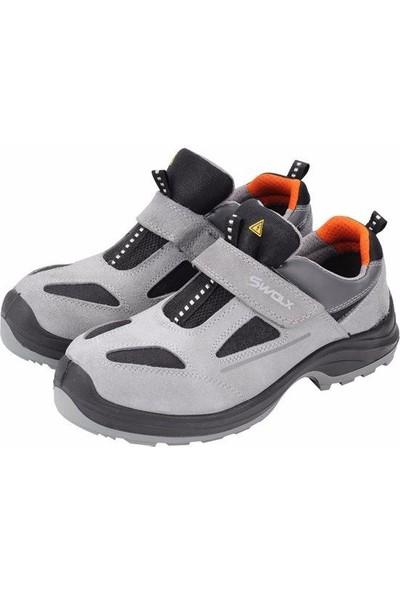 Swolx Clas X-12 Elektrikçi S1 Ayakkabı