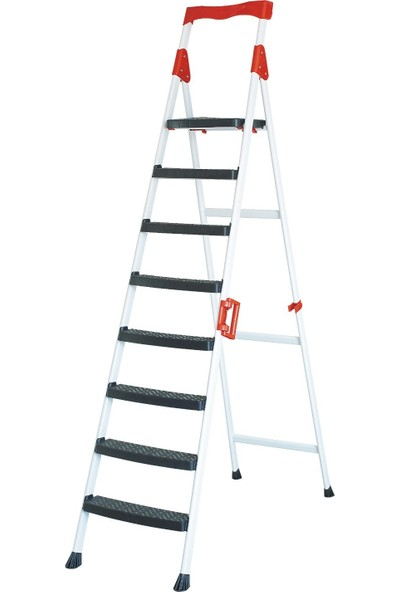 Zigana 5+1 Basamaklı Merdiven Elegance
