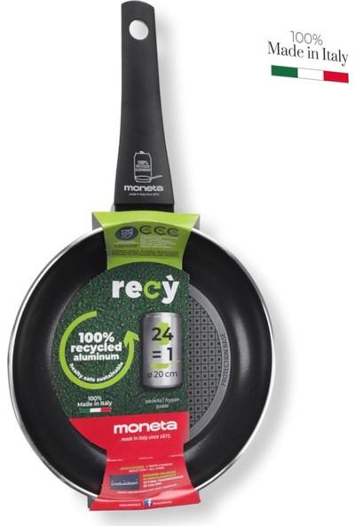 Moneta Recy 2'li Yapışmaz Tava Seti Takımı 24-28 cm