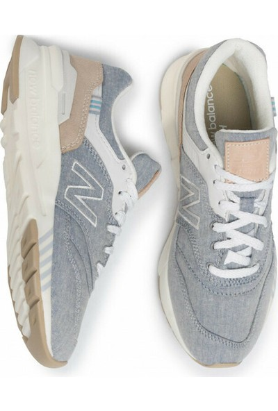 New Balance CW997HBH Kadın Spor Ayakkabı