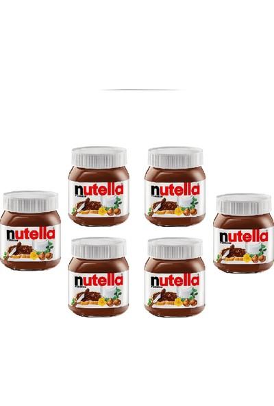 Nutella 400 gr x 6