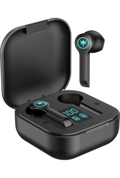 Buyfun L10 Tws Bluetooth 5.1 Kablosuz Mikrofonlu Kulaklık (Yurt Dışından)