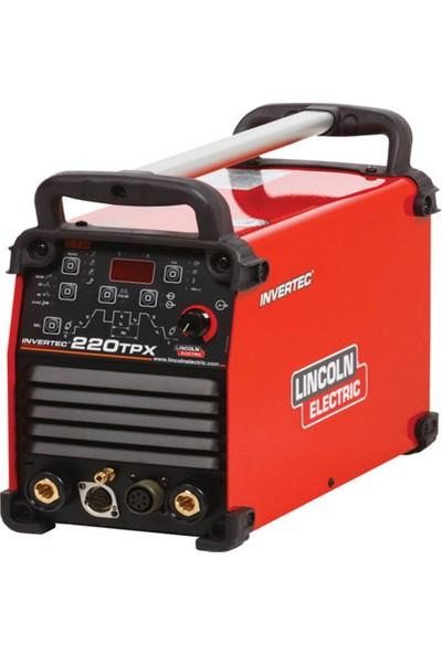 Lincoln Electric Aspect 200 Ac/dc Inverter Tig Kaynak Makinesi