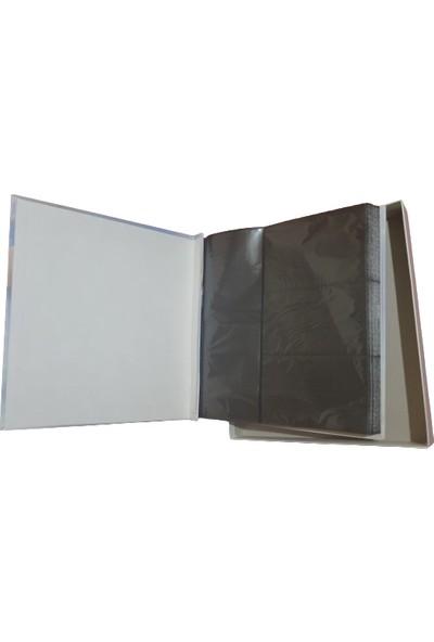Cmf 4x6 10X15 500'LÜK Fotoğraf Albüm