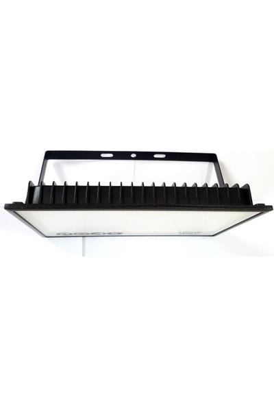 Noas 150W LED Projektör U ltra Slim Smd IP65 13500 Lm Beyaz Işık