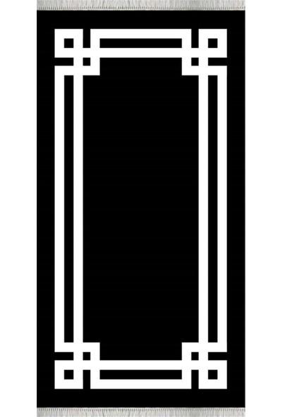 Decoser Halı Hira Dh 7021 Kaymaz Tabanlı Halı