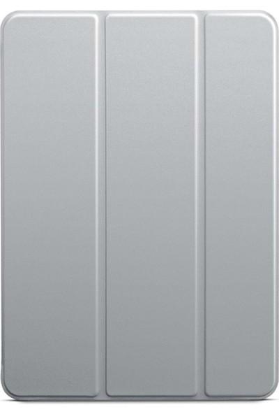 Esr Apple iPad Pro 10.5 Kılıf Yippee Plus Gümüş