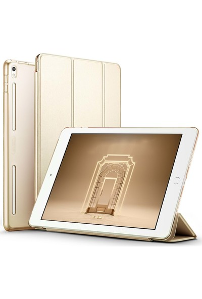 Esr Apple iPad Pro 10.5 Kılıf Yippee Colour Plus Gold