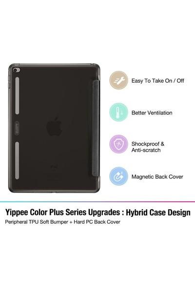 Esr Apple iPad Mini 4 Yippee Plus Kılıf-Siyah