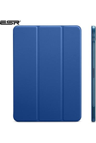 Esr Apple iPad Pro 11 2020 Kılıf-Rebound Without Hasp-Navy Blue