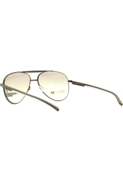 Tag Heuer TH0881 115 58 Erkek Güneş Gözlüğü