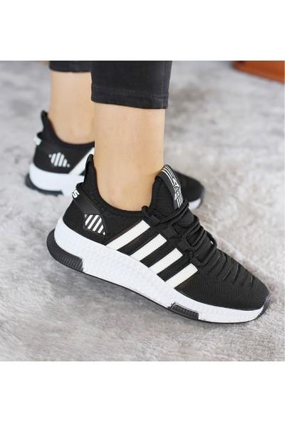 Axıs Kadın Lastikli Spor Ayakkabı