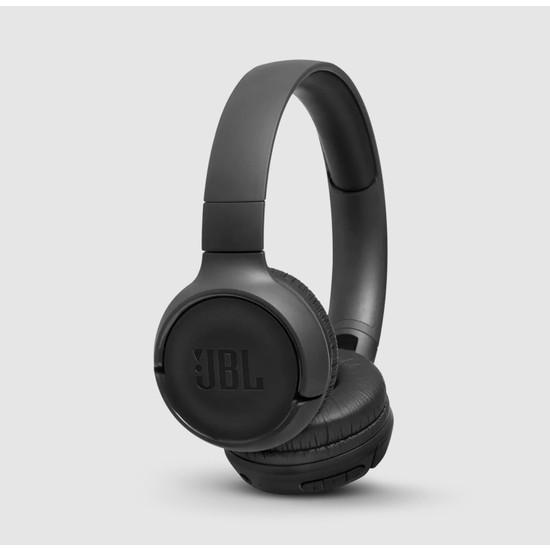 Jbl T560BT Mikrofonlu Kulaküstü Kablosuz Siyah Kulaklık