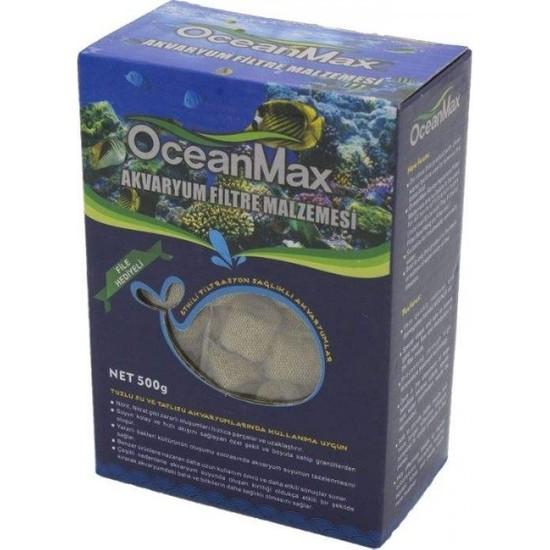 Ocean Max Algae Remover 6-8 mm 300 Gram (Yosun Oluşumunu Engeller)