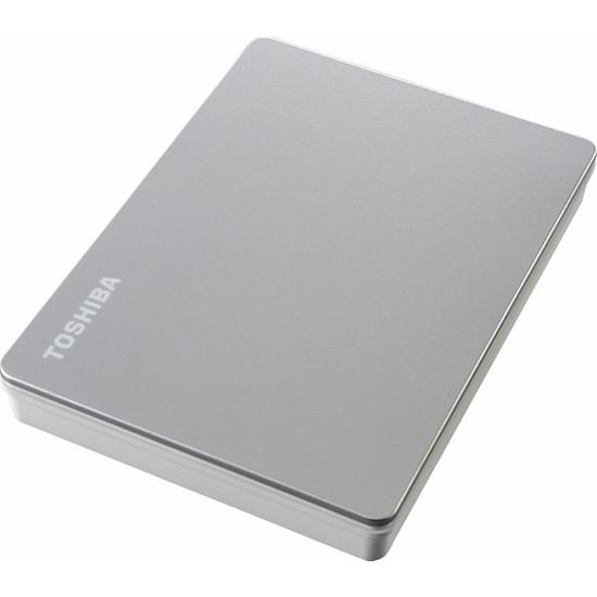"Toshiba Canvio Flex 1TB USB 3.2 Gen 1 2.5"" Taşınabilir Harddisk (HDTX110ESCAA)"
