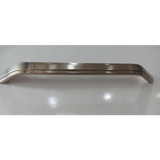 Vanni Kulp Nida 224 mm Inox Vanni
