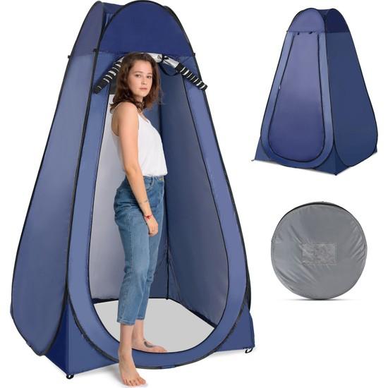 Buyfun BuyfunPop Up Gizlilik Barınak Çadırı Taşınabilir Açık Duş