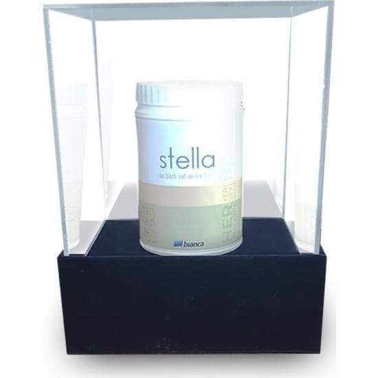 Bianca Stella Su Bazlı Saf Akrilik Boya 1 lt 0101 Beyaz