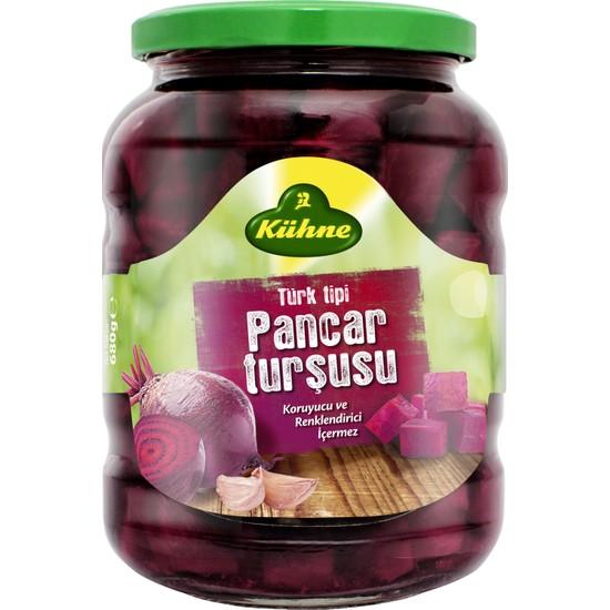 Kühne Pancar Turşusu 720 ml