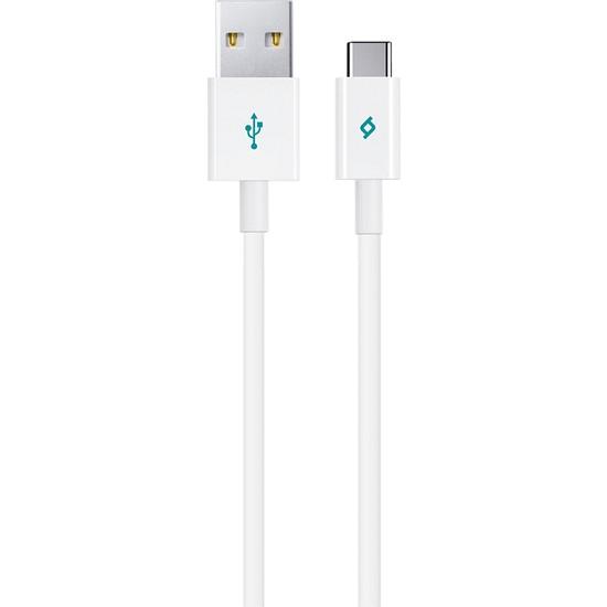 Ttec Type C USB Şarj ve Data Kablosu