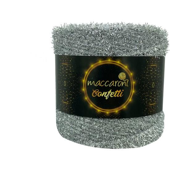 Maccaroni Confetti Hobi Ipi 150MT 200GR