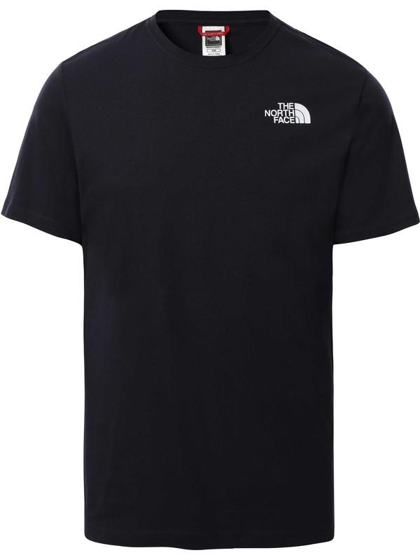 The North Face 2TX2 Redbox Tee Erkek T-Shirt