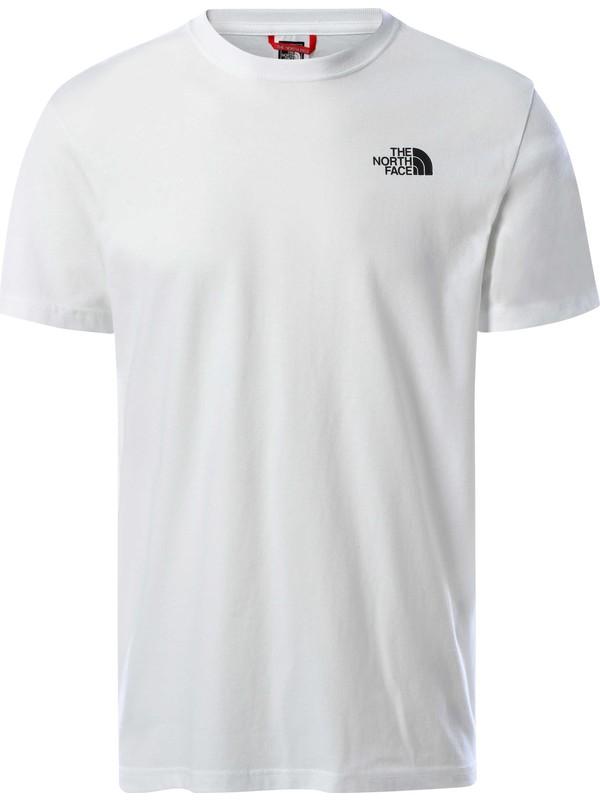 The North Face 2ZXE Redbox Celebration Tee Erkek T-Shirt