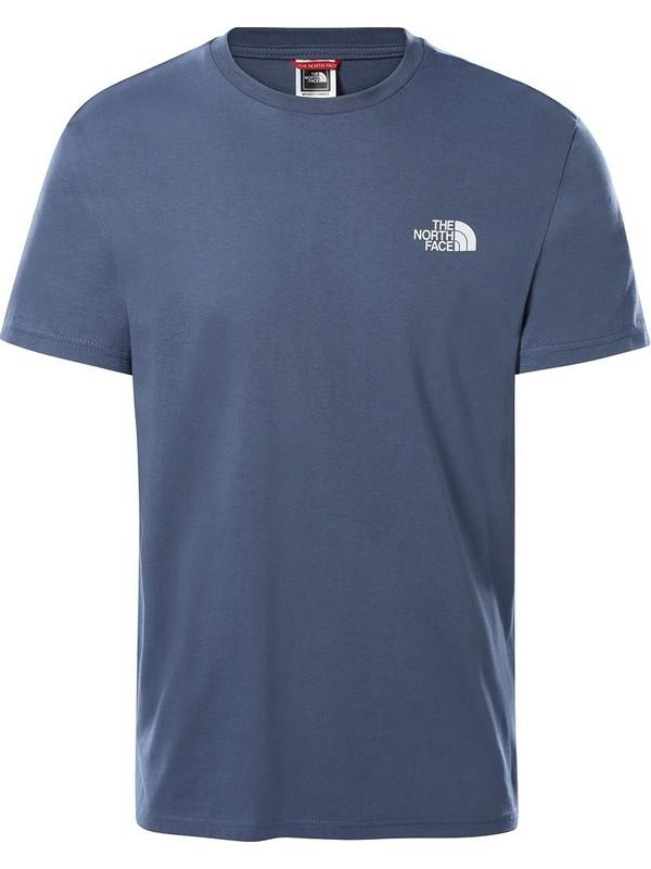 The North Face 2TX5 Simple Dome Erkek T-Shirt