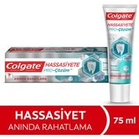 Colgate Hassasiyete Pro Çözüm Anında Rahatlama Sensitive Pro Relief Diş Macunu 75 ml