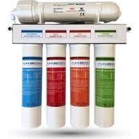 Axeon Quickchange Tezgah Altı Su Arıtma Sistemi