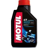Motul 4t 3000 10W-40 1 lt Motosiklet Yağı